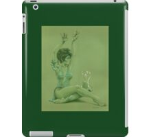 'Whom Gods Destroy' by Sheik iPad Case/Skin