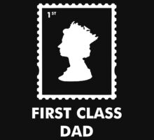 First Class Dad by Tsubaghja88