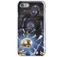 Lord of Envy iPhone Case/Skin