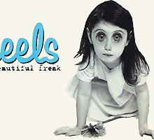 Beautiful Freak by TheMaverick120