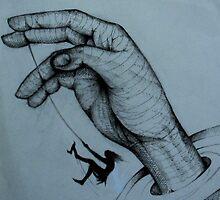 The Spirit Of Creation  by John Dicandia  ( JinnDoW )