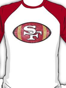49ers Retro T-Shirt