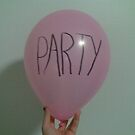 party 001 by hitthepavement