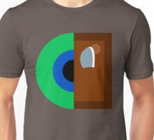 Tiny Septic Box Sam Unisex T-Shirt