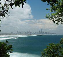 Gold Coast  by Igor Makunin