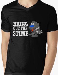 Bring Out The Stimp Mens V-Neck T-Shirt