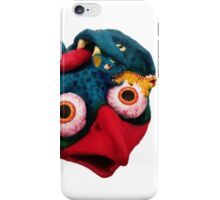 JUST THOUGHTS 2 iPhone Case/Skin