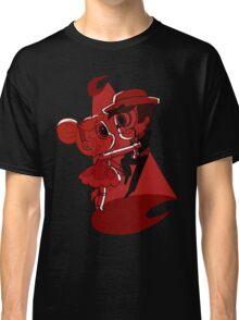 Blood Moon Waltz Classic T-Shirt