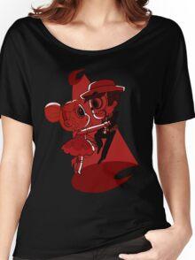 Blood Moon Waltz Women's Relaxed Fit T-Shirt