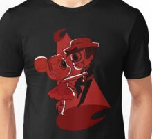 Blood Moon Waltz Unisex T-Shirt