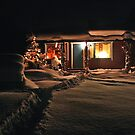 Christmas night by Tarolino