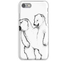 Bi Polar iPhone Case/Skin