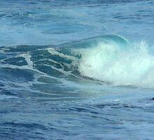 Ocean Swirl by imaginethis