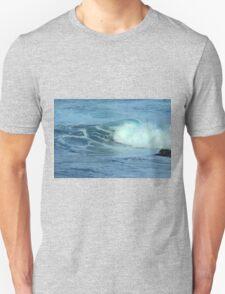 Ocean Swirl T-Shirt