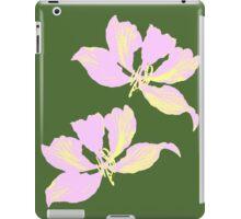 Bauhinia iPad Case/Skin