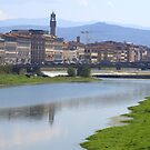 Florence by Snapshooter