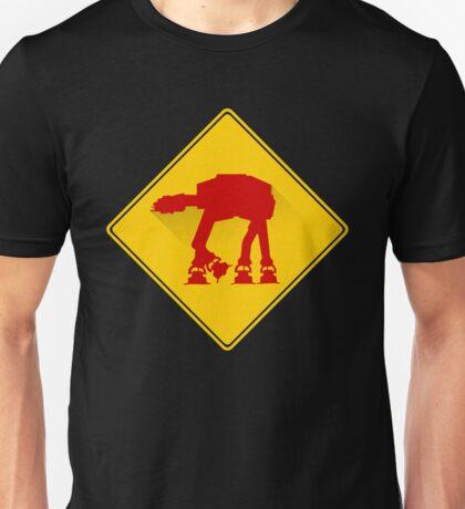 Atat Crossing Unisex T-Shirt