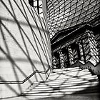 The British Museum by Scott Anderson