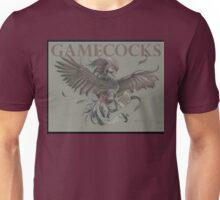 'Cocks Football' by Sheik Unisex T-Shirt