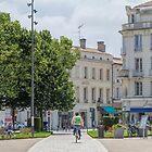Rochefort, France by Elaine Teague