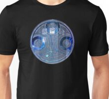 Time Lord Seal Unisex T-Shirt