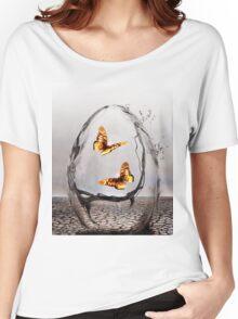 Precious Women's Relaxed Fit T-Shirt