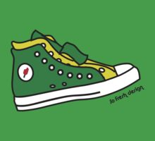 SoFresh Design - Wear the Shoe ! by SoFreshDesign