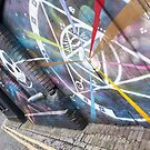 Bristol Graffiti by Cliff Williams