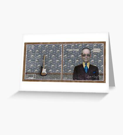 Charlie Hardin Greeting Card