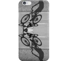dull butterfly iPhone Case/Skin