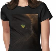 Hunting Womens Fitted T-Shirt