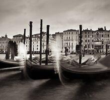Motion Blur by Ugo Cei