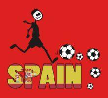 GO GO Spain One Piece - Long Sleeve