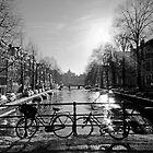 Amsterdam seduction by Nik Jowsey