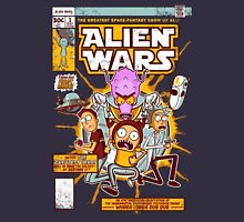 Alien Wars T-Shirt