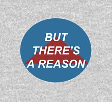 Alycia Debnam-Carey 'But There's A Reason' Unisex T-Shirt