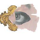 Rococo Eye by Jonathan Hull