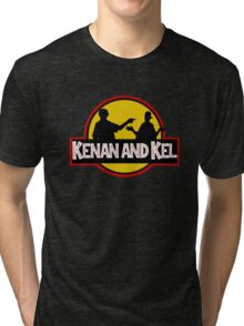 Kenan Kel Tri-blend T-Shirt