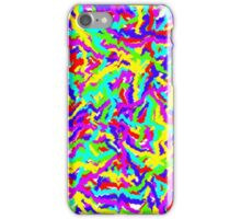 Trippy Swirls iPhone Case/Skin