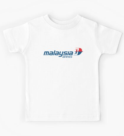 Malaysia Airlines Kids Tee