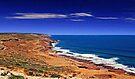Kalbarri Coastline - Western Australia  by EOS20