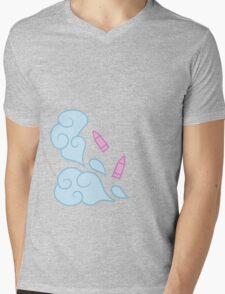 Jinx Tattoo Mens V-Neck T-Shirt