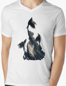Stormbringers Mens V-Neck T-Shirt