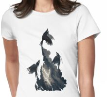 Stormbringers Womens Fitted T-Shirt