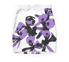 Wildflower Mini Skirt