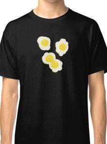 Fried Eggs Classic T-Shirt