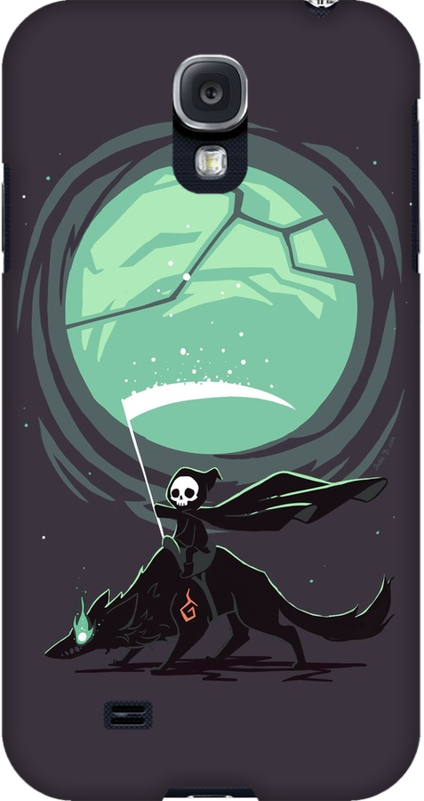 Little Reaper by freeminds