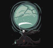 Little Reaper One Piece - Short Sleeve