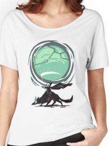 Little Reaper Women's Relaxed Fit T-Shirt