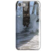 Crashing Gloriously iPhone Case/Skin